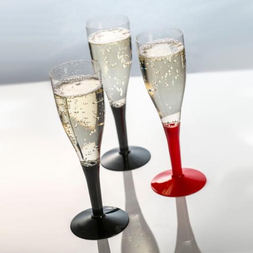 Copa de champagne defiestaencasa for Copas para champagne