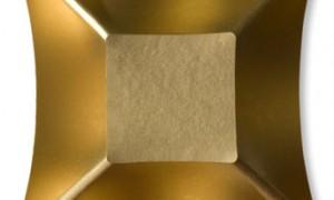 plato wasabi oro