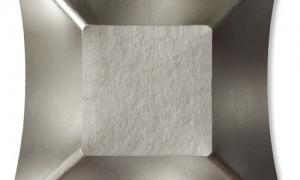plato wasabi hondo plata -DeFiestaEnCasa