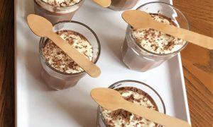 Postre-de-chocolate-