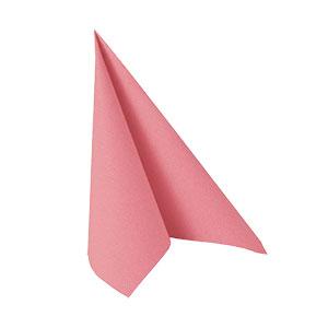 Servilletas-cóctel-rosa-