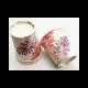 Vaso chupito flor de lila-DeFiestaEnCasa
