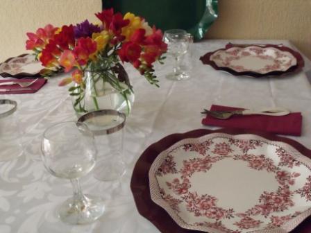 Descubre los tres productos invitados a la mesa