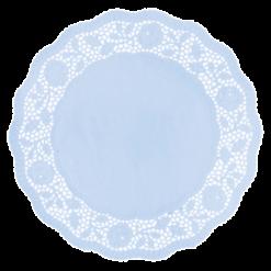 blonda papel celeste-DeFiestaEnCasa
