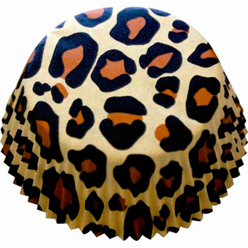 Cápsulas Leopardo - DeFiestaEnCasa
