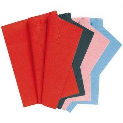 Mantel de papel de 120x180 en colores - DeFiestaEnCasa