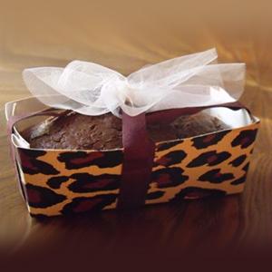 Presentación con molde cake Margareth - DeFiestaEnCasa