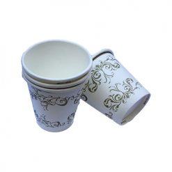 Vaso aperitivo o café-imperio