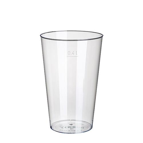 Vaso grande para combinados pack de 12 unidades for Vaso grande
