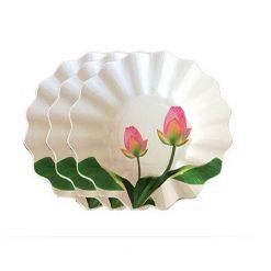 Plato-aperitivo-Flor-de-Loto